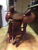 Martin FX Barrel Saddle
